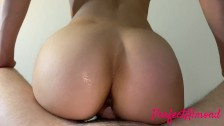 husband cumshot compilation on ebony milf hairy pussy athletic thick ass