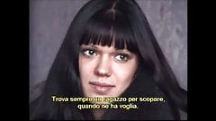 Casting 1997 – Russian Natacha 20yo