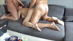 39th week pregnant – fucked again with a stranger