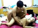 Nice Tits Horny Amateur Asian