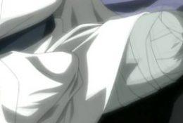 Winter Cicada/Fuyu no Semi OVA 3 Scene