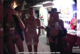 festival in key west florida called fantasy fest