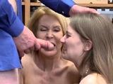 companion's daughters caught and german mom ' chum masturbat