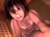 Japanese teen miina yoshihara fucked in hairy pussy