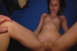 Try Some Positions With Exxxtra Skinny Girl