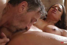 Big Tits Latina Luna Star Can't Stop Squirting