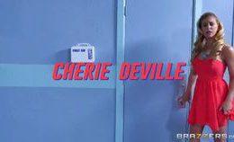 Esu27qz6] Cherie Deville – Doctoradventures -blind Experi…