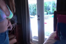 Mom Motivates Step Son to Get a Girlfriend – Havana Bleu – Family Therapy