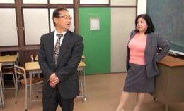 Principal Fucking Two Beautiful Asian Moms