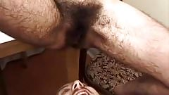 Hairy Fun II