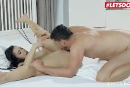 WhiteBoxxx – Anastasia Brokelyn PAWG Spanish Babe Takes A Big Cock In Her Tight Wet Pussy