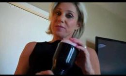 Blonde Step Mom Is Willing To Teach Her Husband S Son How T…