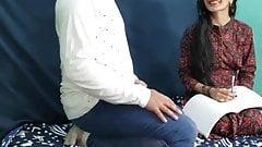 Teacher ne student ko jabardst choda sir bs saaf hindi audio