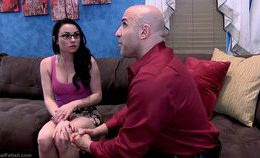 Veruca James Big Tits Rivals Wife Under The Influnence