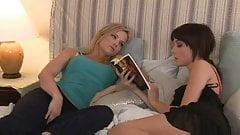 Let's Read Together !!