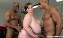 Lexxxi Luxe – 2 For 1 Bbw Special