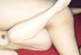 Real Arab Egyptian Teen Loves Rough sex بالراحة علي انا كسي وجعني انا مش قادرة نيكني بزبك العنتيل