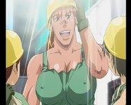 The Gattu 1 Akiyoshi Girlfriend Dump