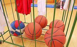 Aimi Yoshikawa Basket Ball Star