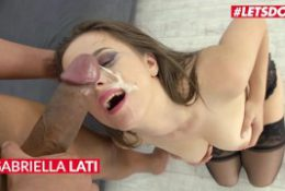 LETSDOEIT – MUST WATCH HUGE FACIAL CUMSHOT COMPILATION WITH NAMES!