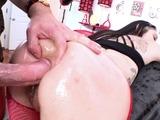 ANAL ONLY Naughty babe Brenna McKenna loves anal